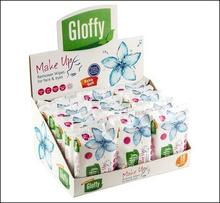 Gloffy Lux Make-Up Remover Wet Wipes 20 Pcs