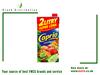CAPRIO 2l juice MULTIVITAMIN