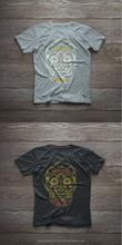 jack daniels t-shirt recycled luxury custom made