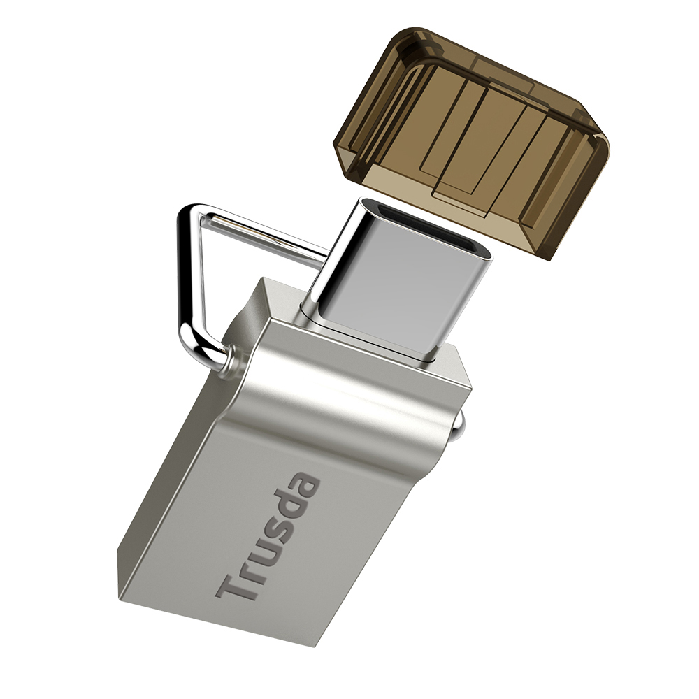 Type C Usb 31 Otg Flash Drive With High Quality And Low Price Flashdisk Sandisk 32gb 4