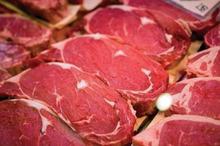 Buffalo Rump Steak Meat Exporters