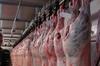 High Quality Frozen lamb/goat/mutton whole carcass 4 / 6 /10