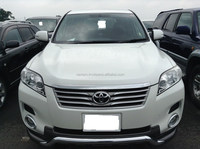 USED AUTOMOBILES FOR SALE IN JAPAN FOR TOYOTA VANGUARD 240S ACA33W (HIGH QUALITY AND GOOD CONDITION)