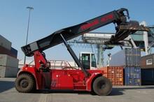 CVS-Ferrari Reachstacker F478.5 - 45.000kg used - D3410 -