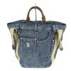 japan denim women bags bag designers handbags jeanes for woman , 2way style wholesale hot sale jeans for women