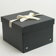 newly packaging box cardboard sliding paper gift box