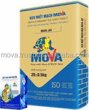 Mova JGF/ Joint Grout , Tile Adhesive & Grout (Good price) Made In Vietnam !