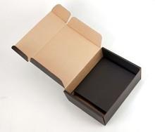 Kraft paper Gift packaging box