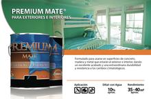Paint Pintura Premium Latex Matte Base Agua Acrilica - Acrylic