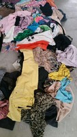 Lowest price high quality tropical mixed used clothes export for africa