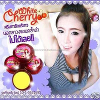 Cherry Feminine Cream for Whitening Underarm Armpit Nipples Pink & Deodorant 5 G
