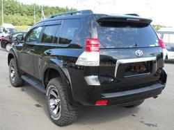 Used SUV Toyota Land Cruiser Prado 2.7 TX TRJ150 2011