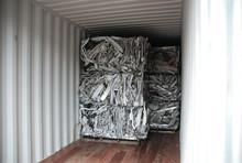 Aluminum Scrap bales / UBC / Scrap Aluminum Extrusion 6063 sheets