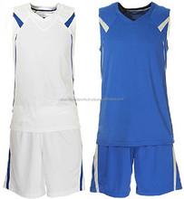 Basketball Uniform e