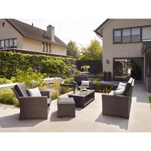 Best Selling 2015 Leisure outdoor polyethylene synthetic /wicker/PE rattan weave furniture