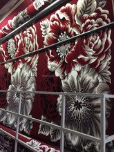 Modern style machine made aubusson carpet prices low