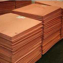 Copper Cathode 99.9% Pure 1000 Tons at USD 5100 CIF you Ports against L / C