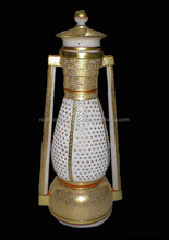 2015 best price electric marble power outlet hotel table lamp for USA or Canada market