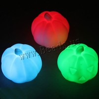 Pumpkin Plastic Night Light