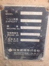 SUMITOMO SD510