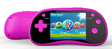 Game 180 Games Handheld Player with 3-Inch Color Display