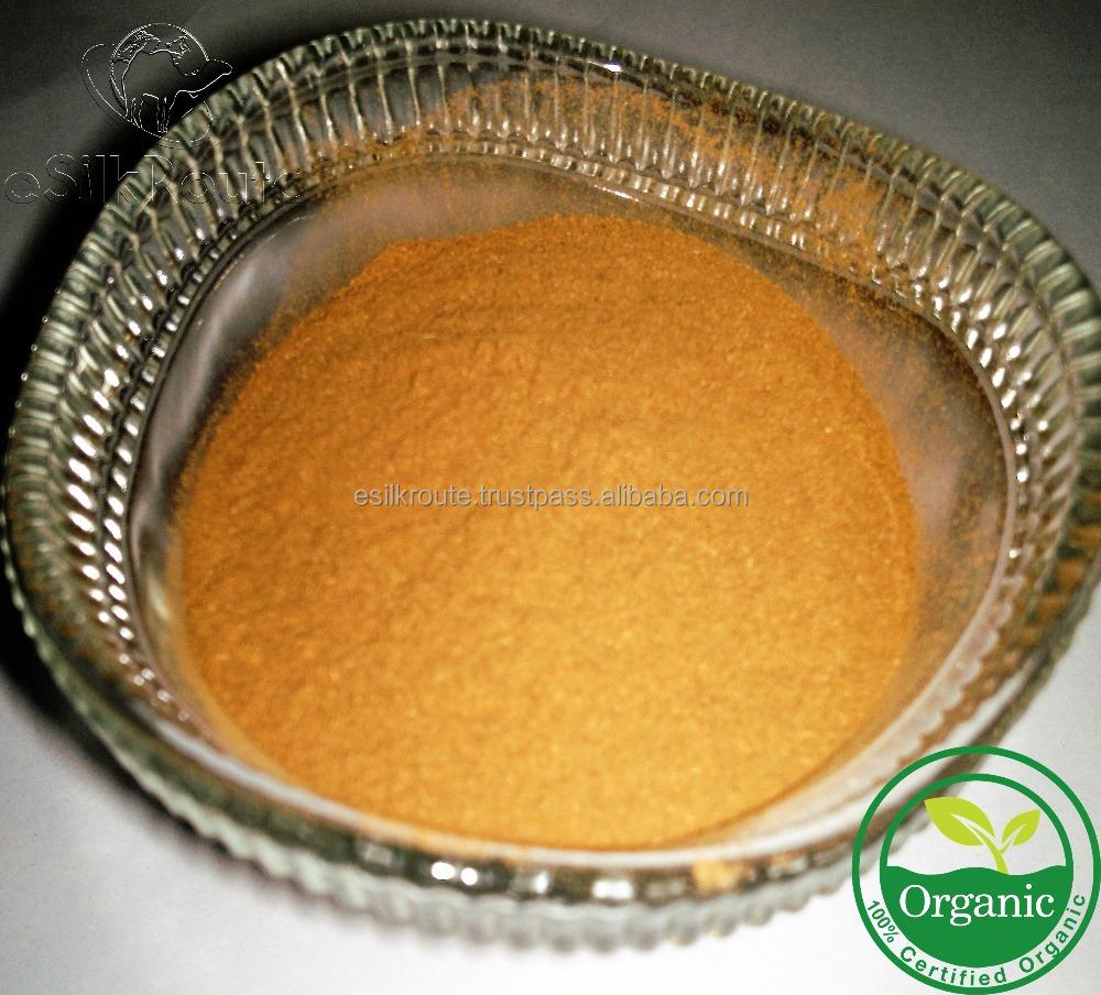 Cannella di Ceylon organico/Vero Cannella In Polvere