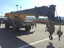 GROVE RT530-2 Rough Terrain crane