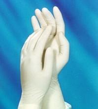 Latex Examination Gloves (Powdered)/Medical Disposable
