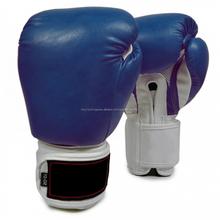 Alta Qualidade Luvas de Couro Luvas de Boxe <span class=keywords><strong>Mão</strong></span> <span class=keywords><strong>Molde</strong></span> Luvas de Treinamento de Boxe