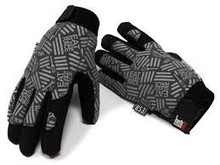 Custom Professional Mechanic's Gloves