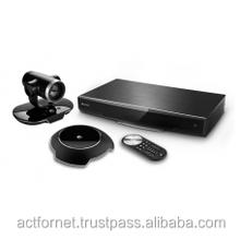 TE60 HD codec 1080P60, VPC620 HD camera(12x), VPM220W wireless microphone array