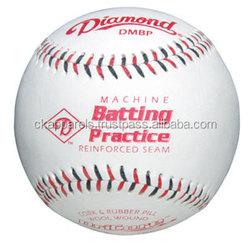 New Diamond DMPB Machine/Batting Practice Baseballs