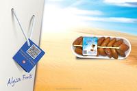 Deglet Nour Dates from Tunisia