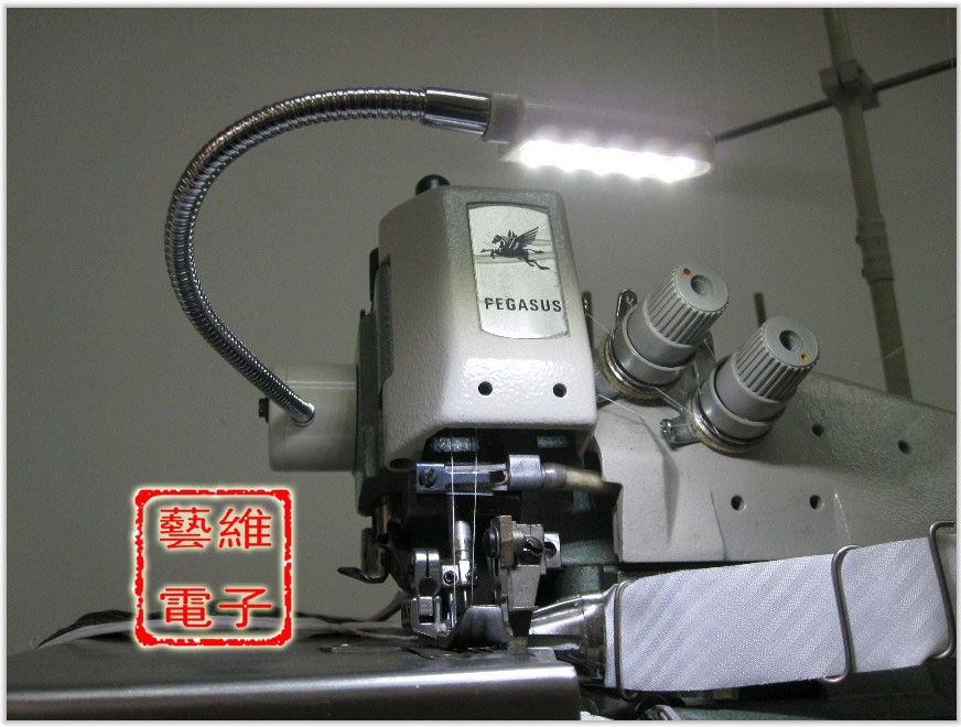 led sewing machine light suppliers