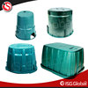 Poly Plastic Earth Pit Chamber / Advance Pit Cover