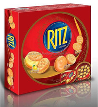 Ritz galleta 378 g / venta al por mayor galletas / galletas por mayor