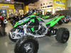 Brand new 2014 KFX 450R