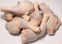 Frozen Chicken Leg Quarters, Whole Chiken, Chicken Breast