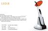 FDA/CE Woodpecker LED B dental curing light,selling in Germany