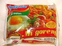 Indomie Instant Noodle Various Flavour