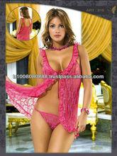 lingerie para baratos