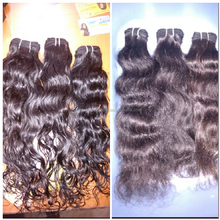 India deep wave supplier full cuticle intact cheap remy curl wavy 100% human hair extensions,deep wave best shedding free hair