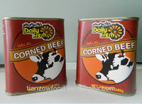 340g Canned Style Corned Beef