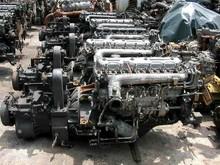 Used Isuzu engine.Used Hino engine used Toyota engine