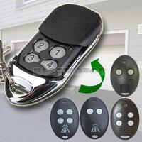 2015 New 433MHz Garage Door Remote Key Compatible For BFT Mitto 2M 4M 12V D111751 D111750 Remote Controls