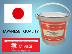 Miyabi (Solvent Under Coat) / ACLOSE (Water-based Under Coat)