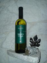 Italian genuine White Wine