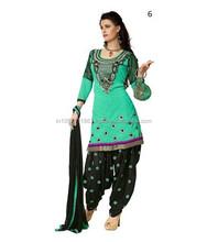 Indian Girls In Salwar Kameez Ladies Salwar Kameez Design