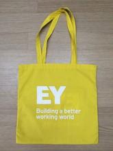 Eco Shopper Bag, Logo Bag Manufacturer in Turkey