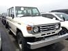 USED CARS FOR SALE DIESEL IN JAPAN FOR TOYOTA LAND CRUISER 70 LX HZJ76V